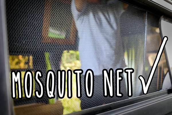 diy-campervan-ford-transit-mosquito-net