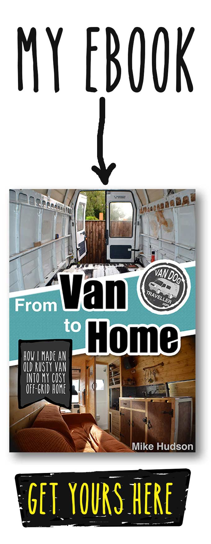 van conversion ebook