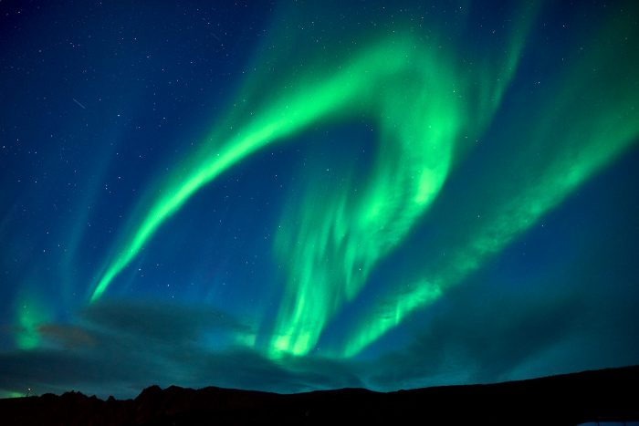 16 tips for photographing the Northern Lights - Vandog Traveller Northern Lights Wiring Diagram on